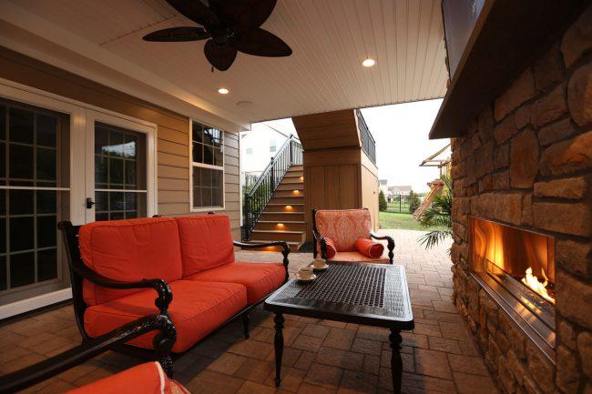 Outdoor Living Trends for 2018 « MasterPLAN Outdoor Living on Seamless Indoor Outdoor Living id=92131