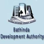 Bathinda Development Authority Logo
