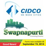 CIDCO Swapnapurti Kharghar Housing Scheme