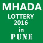 MHADA Lottery 2016 in Pune