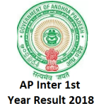 AP Intermediate Results 2018