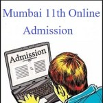 Mumbai 11th Admission 2018-19