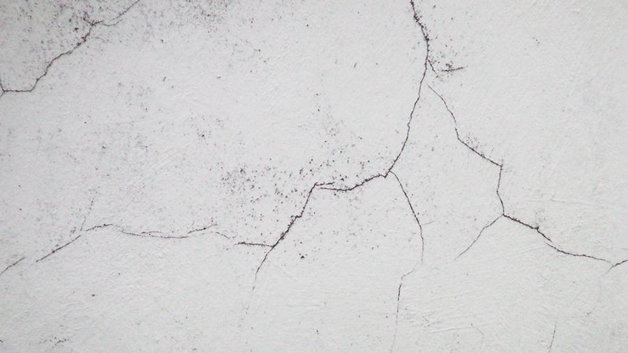 Como evitar um piso de concreto com fissuras ou trincas?