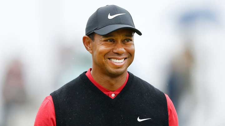 Player - Tiger Woods