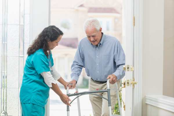 Questions To Ask Before Hiring a Home Health Agency In ...