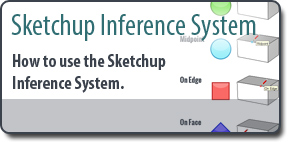 Sketchup Inference System