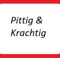 Pittig en Krachtig
