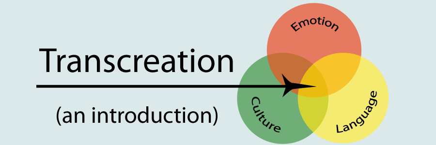 Transcreation, an Essential Complement to Localisation