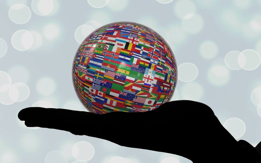 Brand Internationalization Strategies for Global Companies