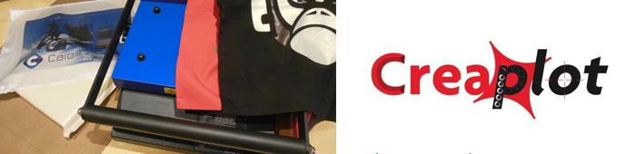 Calortrans Hobbycraft Pers – Product review met kortingsactie bij Creaplot