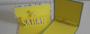 Popup kaart maken in Sure cuts a lot- Handleiding met gratis snijfile
