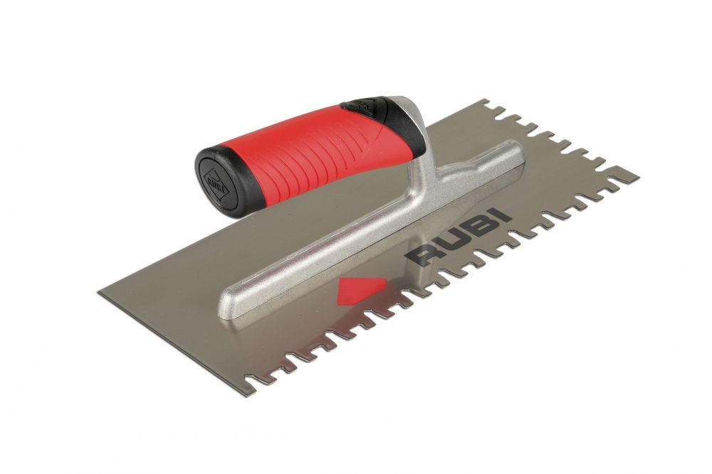 rubi tools yw large format european trowel 72949