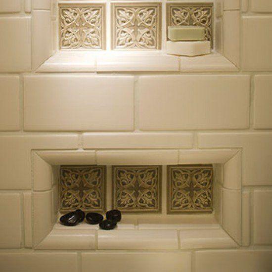 roca white ice cove base closs ceramic tile 3 x 6