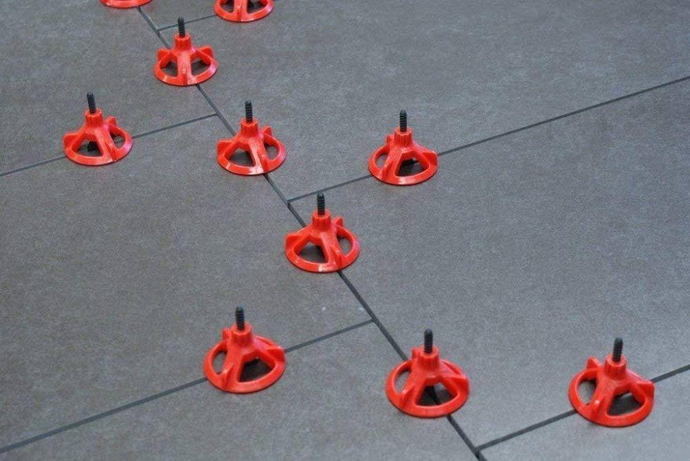 rtc spin doctor tile leveling system kit