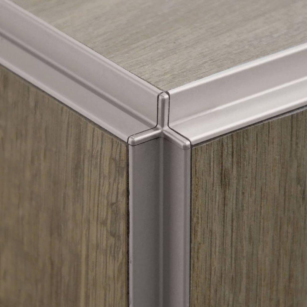 schluter indec tile trim outside corner