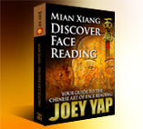 Joey Yap - Mian Xiang Discover Face Reading
