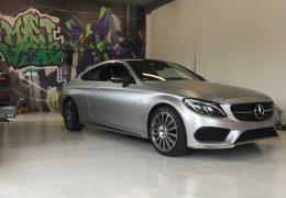 Mercedes AMG FULL WRAP