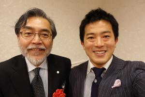 赤川先生の入れ歯セミナー