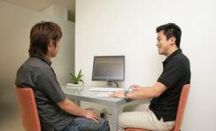 豊中市上野西にある ますだ歯科医院では分かりやすい説明を心がけています。