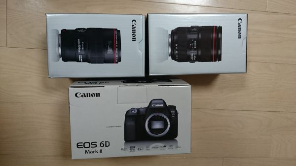 インプラント カメラ