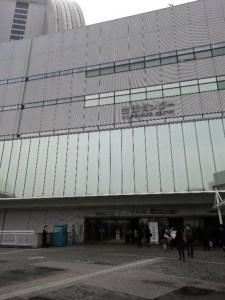 国際歯科大会 パシフィコ横浜