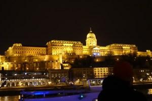 ブダペストの夜景3
