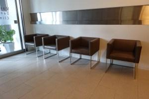 新型コロナ 待合室対策 豊中市 ますだ歯科医院