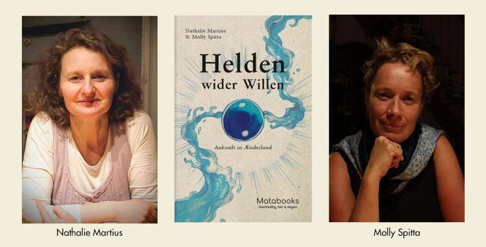 interview mit den autorinnen von helden wider willen e1593513405126 - Interview mit den Autorinnen von Helden wider Willen