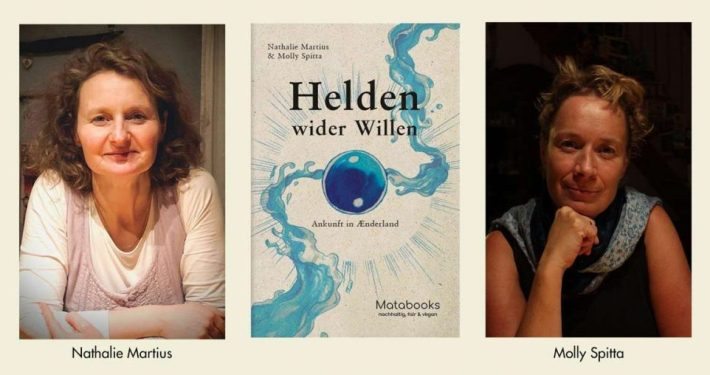 interview mit den autorinnen von helden wider willen e1593513405126 - Girlpower: Das bedeutet Girl Power für uns