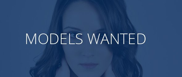 Botox Models Wanted