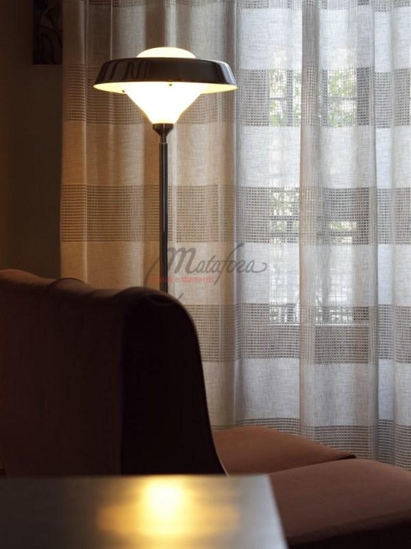 Tessuto per tenda MORENA Via Roma 60
