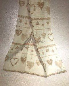 Tessuto per tenda MY HEART Via Roma 60