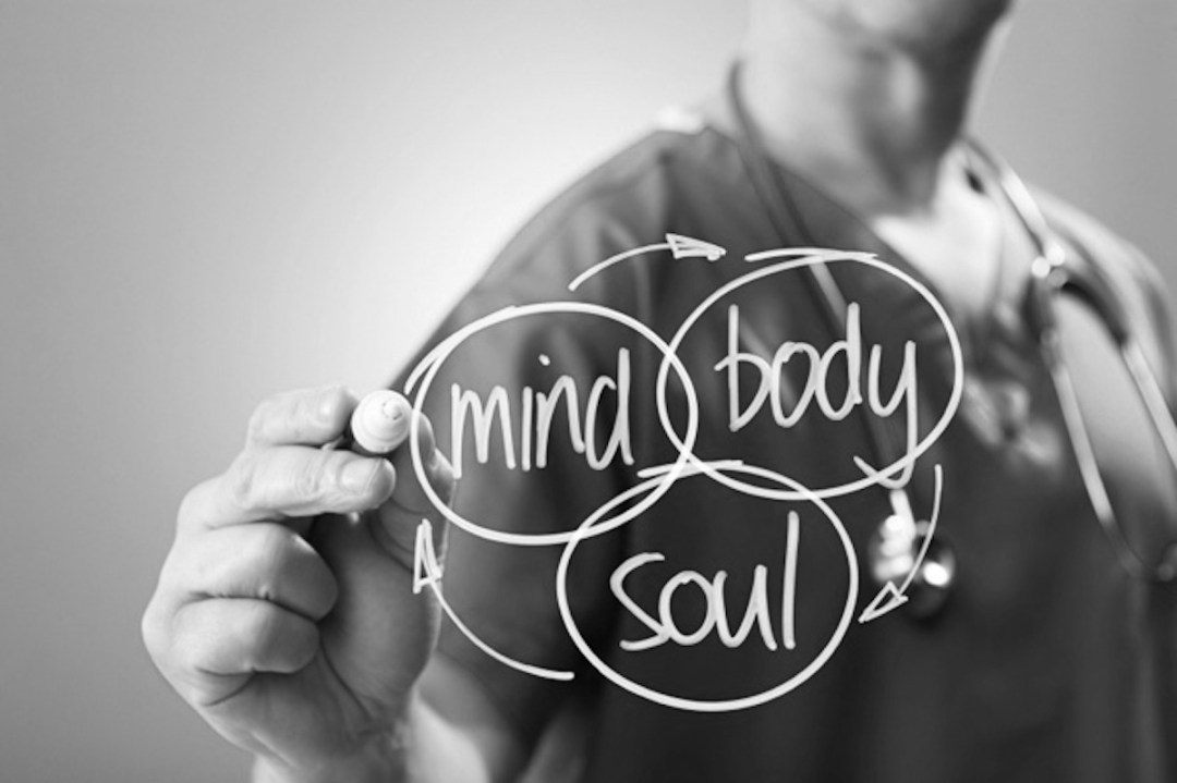 mataip mind, body and soul