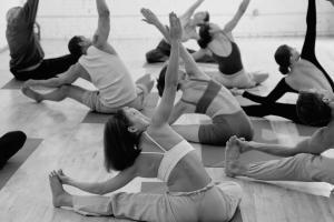 Yoga Bradford