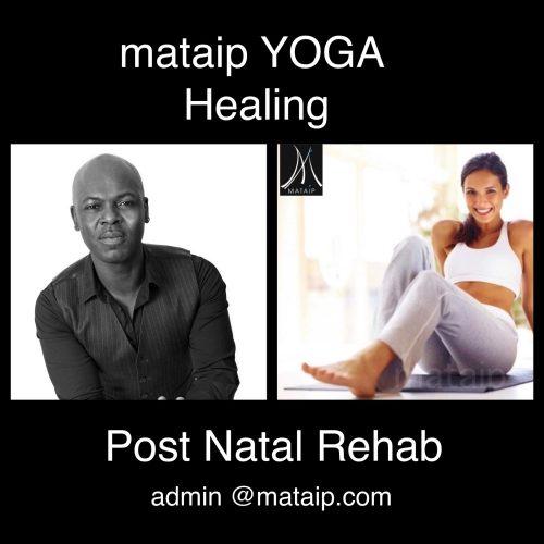 mataip Post Natal Rehab