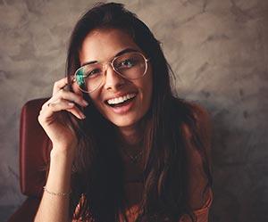 Τι γυαλιά οράσεως ταιριάζουν στο σχήμα προσώπου σας;