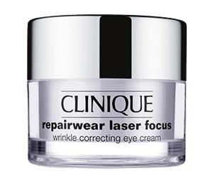 Clinique – Repairwear Laser Focus Eye - Κρέμα αντιρυτιδική κρέμα για 40+