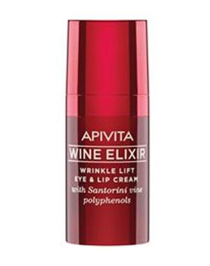 Αντιρυτιδική Apitiva Wine Elixir