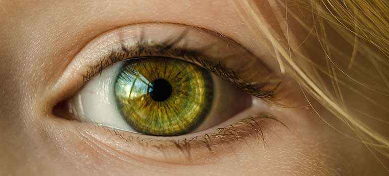 Τι είναι και ποιες είναι οι χρωστικές για τα μάτια;