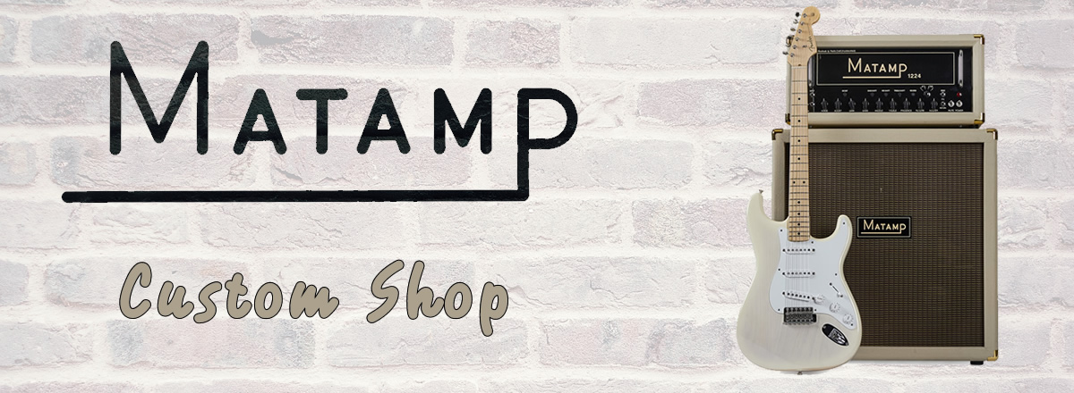 Matamp Custom Shop
