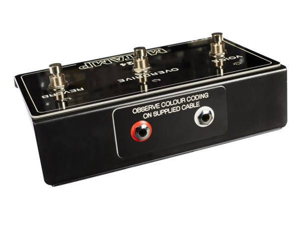 Matamp 1224 Footswitch