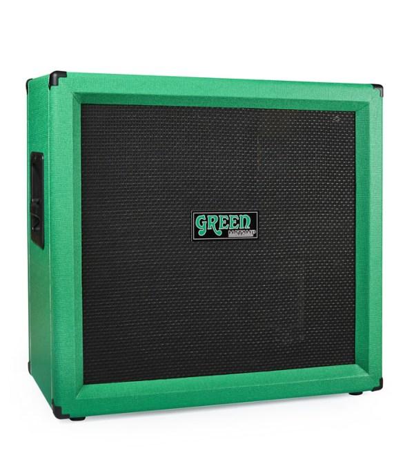 Green 4 x 12