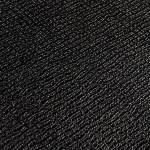Black Basket Weave