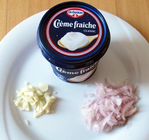 Tunfisk, raavarer