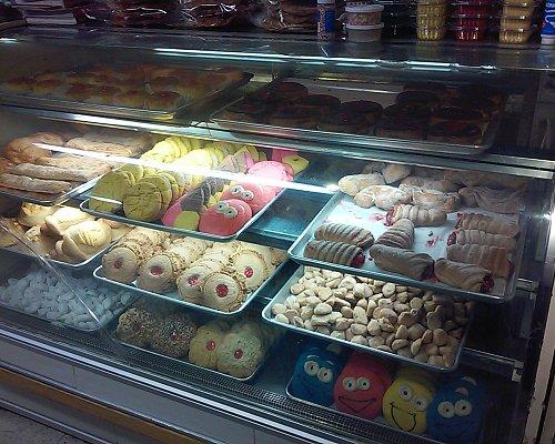 Fresh Grocer 69th Street Application