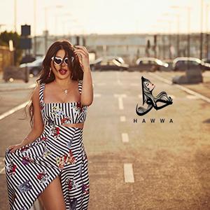 البوم حوّاء - هيفاء وهبي 2018