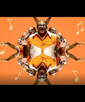 تحميل اغنية مخلصتشي - ابو حفيظة - اعلان اورانج MP3
