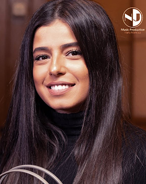 تحميل اغنية عامل ايه في حياتك - مريم عامر منيب MP3