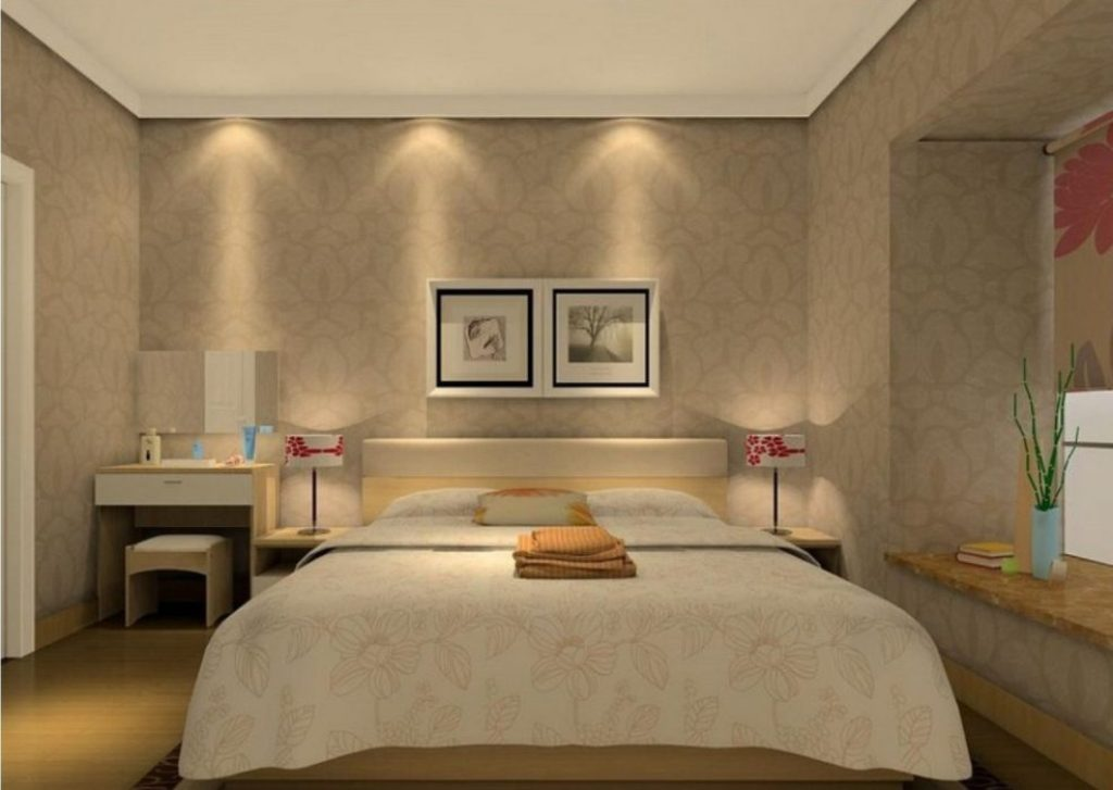 ديكور غرف نوم 2017   room sleep