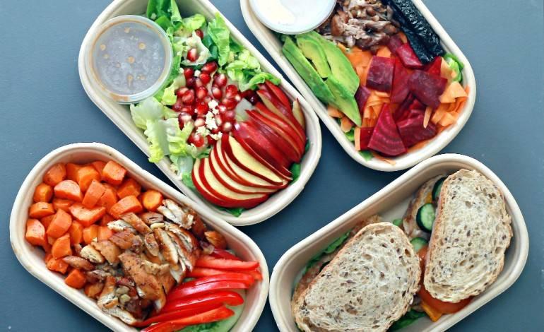 لانش بوكس للرحلات 2017 - لانش بوكس للمنزل 2017 - لانش بوكس 2017 - lunch box food